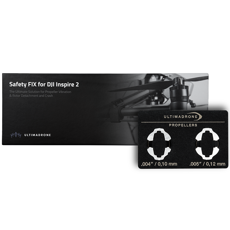 combo safety kit ultimadrone