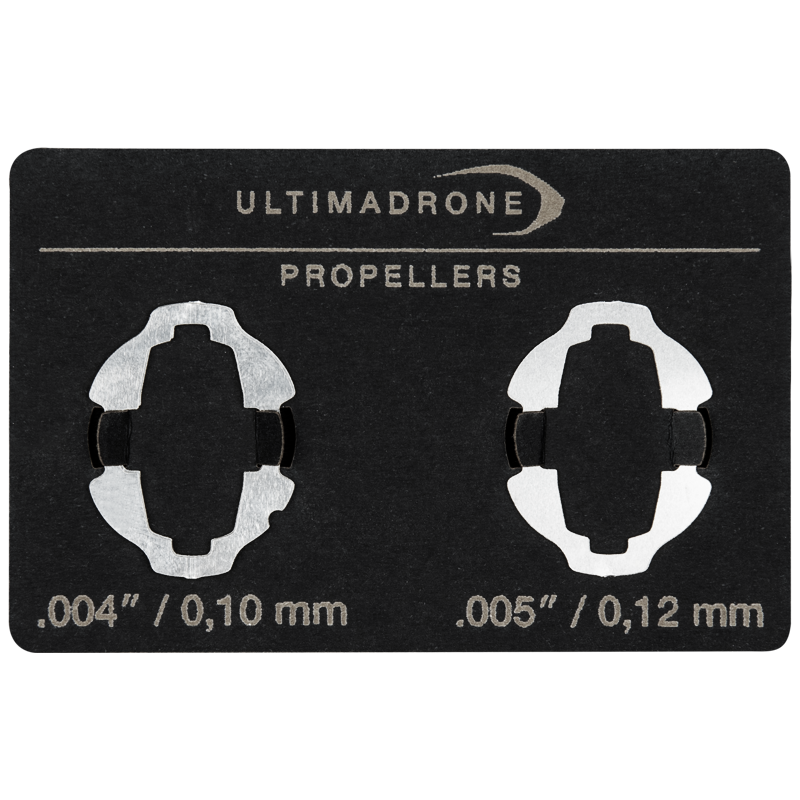 Propellers Inspire 2 ultimadrone